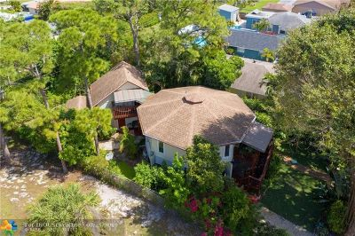 Delray Beach Single Family Home For Sale: 5095 Van Buren Rd