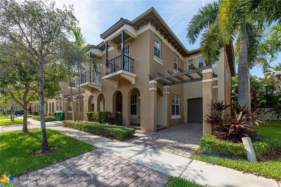 Davie Condo/Townhouse Backup Contract-Call LA: 8617 Buckskin Mnr #8617