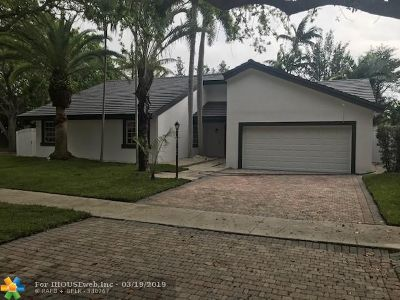Miami Single Family Home For Sale: 10725 SW 129th Ct