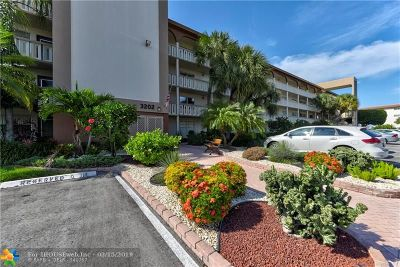 Coconut Creek Condo/Townhouse For Sale: 3202 Portofino Pt #A2
