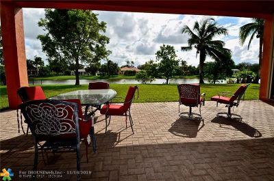 Davie Single Family Home For Sale: 13862 SW 41st St