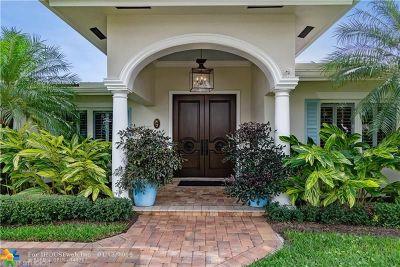 Sea Ranch Lakes Single Family Home For Sale: 2 Winona Ln