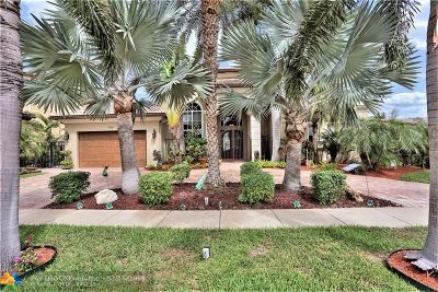 Lighthouse Point Single Family Home For Sale: 2501 NE 47th St