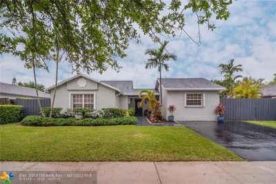 Miami Single Family Home For Sale: 14224 SW 155th Ter