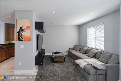 Boca Raton Single Family Home For Sale: 531 NW 39th Cir