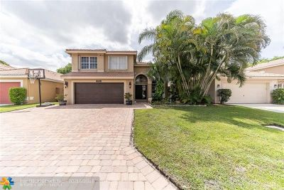 Boca Raton Single Family Home For Sale: 10904 Crescendo Cir