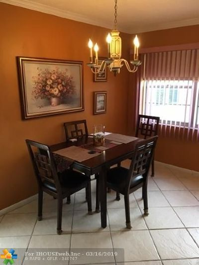 Deerfield Beach Condo/Townhouse For Sale: 16 Islewood A #16