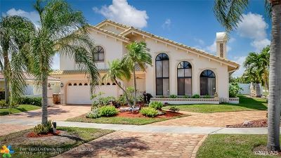 Deerfield Beach Single Family Home For Sale: 1417 SE 14th Ave