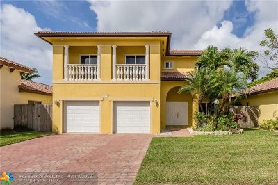 Miami Single Family Home For Sale: 23120 SW 113th Psge