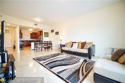 West Palm Beach Condo/Townhouse Backup Contract-Call LA: 1650 Presidential Way #404