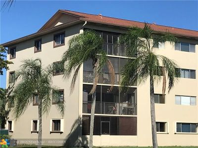 Pembroke Pines Condo/Townhouse For Sale: 1301 SW 142nd Ave #115H