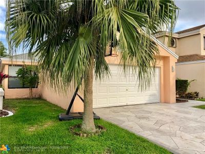 Coconut Creek Rental For Rent: 1930 NW 34th Ave
