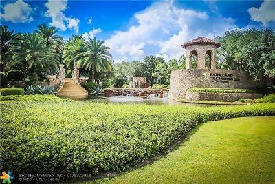 Parkland Residential Lots & Land For Sale: 7131 Lemon Grass Dr Lot A