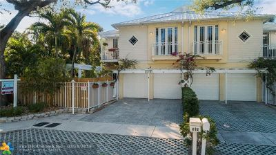 Fort Lauderdale Single Family Home Backup Contract-Call LA: 307 SW 12 Ave