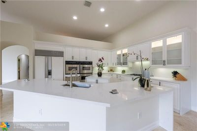 Davie Single Family Home For Sale: 2597 SW 102nd Dr