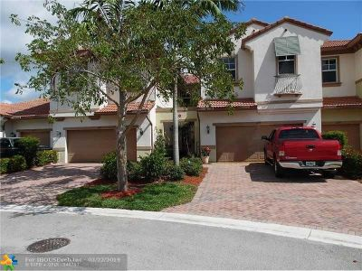 Coral Springs Rental Backup Contract-Call LA: 6097 NW 116th Dr