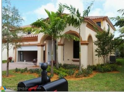 Boynton Beach Single Family Home For Sale: 3865 Aspen Leaf Dr