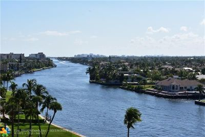 Deerfield Beach Condo/Townhouse For Sale: 629 SE 19th Ave #801