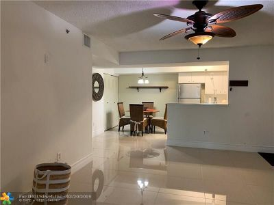 Coconut Creek Rental For Rent: 5540 NW 61st St #409