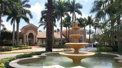 Coconut Creek Rental For Rent: 3874 Lyons Rd #107