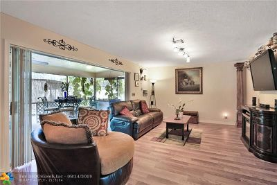 Single Family Home For Sale: 8471 NW 26th Dr