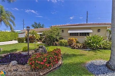 Boca Raton Single Family Home For Sale: 1366 SW 9th Ave