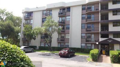 Coral Springs FL Rental For Rent: $1,000