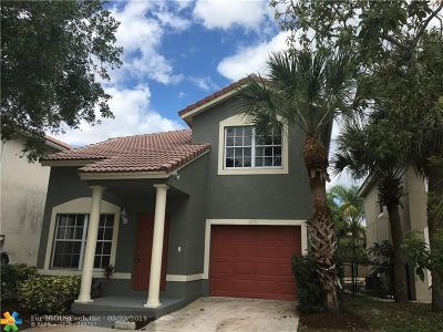 Boynton Beach Single Family Home For Sale: 4771 Concordia Ln