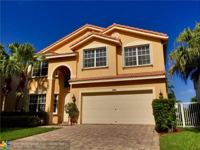 Delray Beach Single Family Home Backup Contract-Call LA: 1668 E Classical Blvd