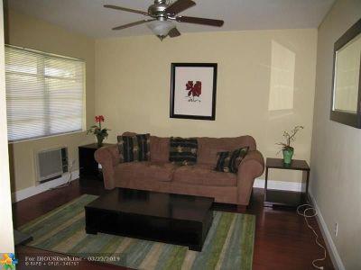 Fort Lauderdale Rental For Rent: 408 SE 9th St #2