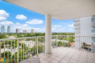 Miami Condo/Townhouse For Sale: 280 SW 20th Rd #904