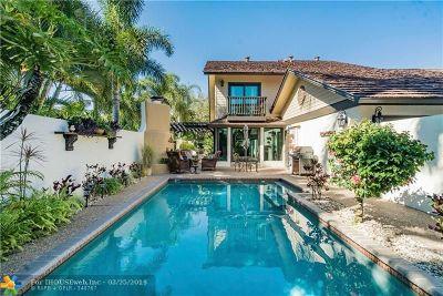 Boca Raton Condo/Townhouse For Sale: 6524 Contempo Ln