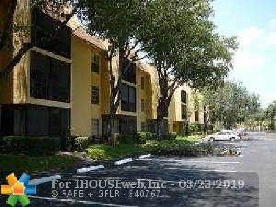 Boca Raton Condo/Townhouse For Sale: 490 NW 20th St #1070