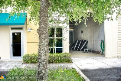 Davie Commercial For Sale: 10400 W State Road 84