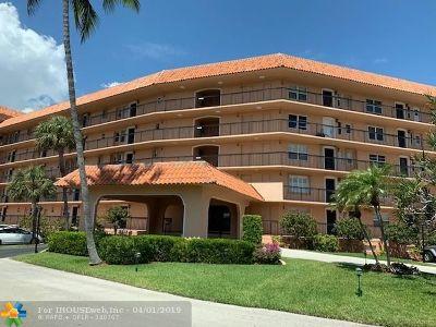 San Remo, San Remo Cond, San Remo Condo Rental For Rent: 2871 N Ocean Blvd #M 426