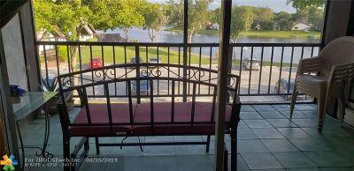 Lauderhill FL Condo/Townhouse For Sale: $128,900