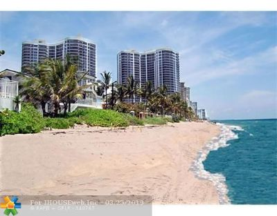Fort Lauderdale Condo/Townhouse For Sale: 3200 N Ocean Blvd #1503/150