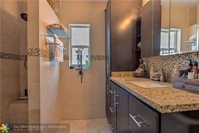 Fort Lauderdale FL Single Family Home For Sale: $475,000