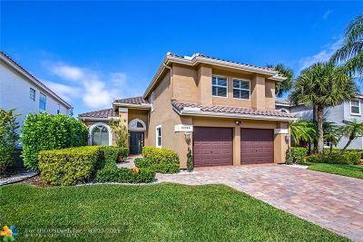 Boca Raton Single Family Home For Sale: 20325 Vera Cruz Ln