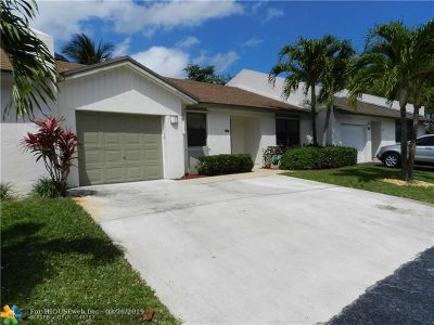 Deerfield Beach Condo/Townhouse Backup Contract-Call LA: 905 NW 50th Ct #905