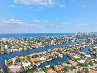 Fort Lauderdale Single Family Home Backup Contract-Call LA: 5591 NE 33rd Ave