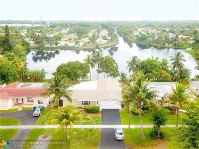 Lauderdale Lakes Single Family Home Backup Contract-Call LA: 3240 NW 41st St
