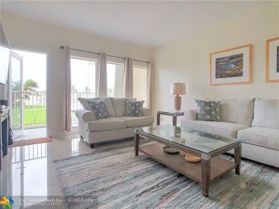 Pompano Beach Condo/Townhouse For Sale: 750 North Ocean #208