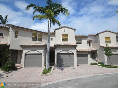 Lauderdale By The Sea Condo/Townhouse Backup Contract-Call LA: 1900 Oceanwalk Ln #123