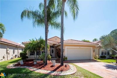 Pembroke Pines Single Family Home Backup Contract-Call LA: 565 SW 181st Way
