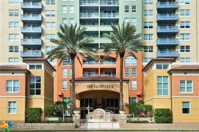 Miami Beach Condo/Townhouse For Sale: 90 Alton Rd #1603