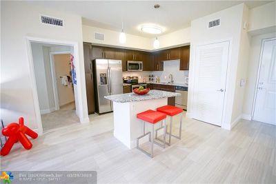 Wilton Manors Rental For Rent: 1220 NE 24th Street #1102