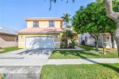 Miramar Single Family Home For Sale: 5031 SW 151st Ter