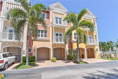 Lighthouse Point Condo/Townhouse Backup Contract-Call LA: 2353 Vintage Drive