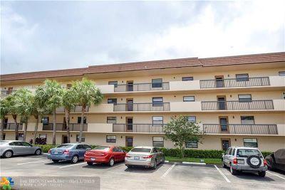 Condo/Townhouse Backup Contract-Call LA: 4960 E Sabal Palm Blvd #406